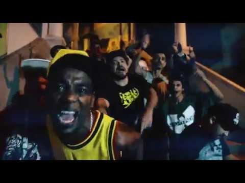CENTRO - DJ JACK - DIMAS - BODAUM - LEACIM SAID - LOKI - ADIKTO - FEIJÓ - SONIQ