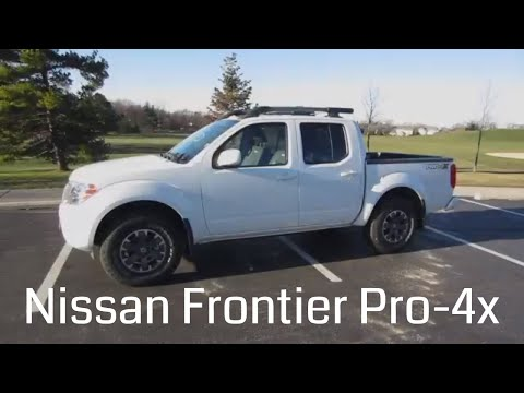 2014 nissan titan pro 4x is in the drive doovi. Black Bedroom Furniture Sets. Home Design Ideas