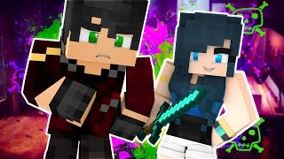 I KILL EVERYONE IN MINECRAFT! | Minecraft Murder Mystery