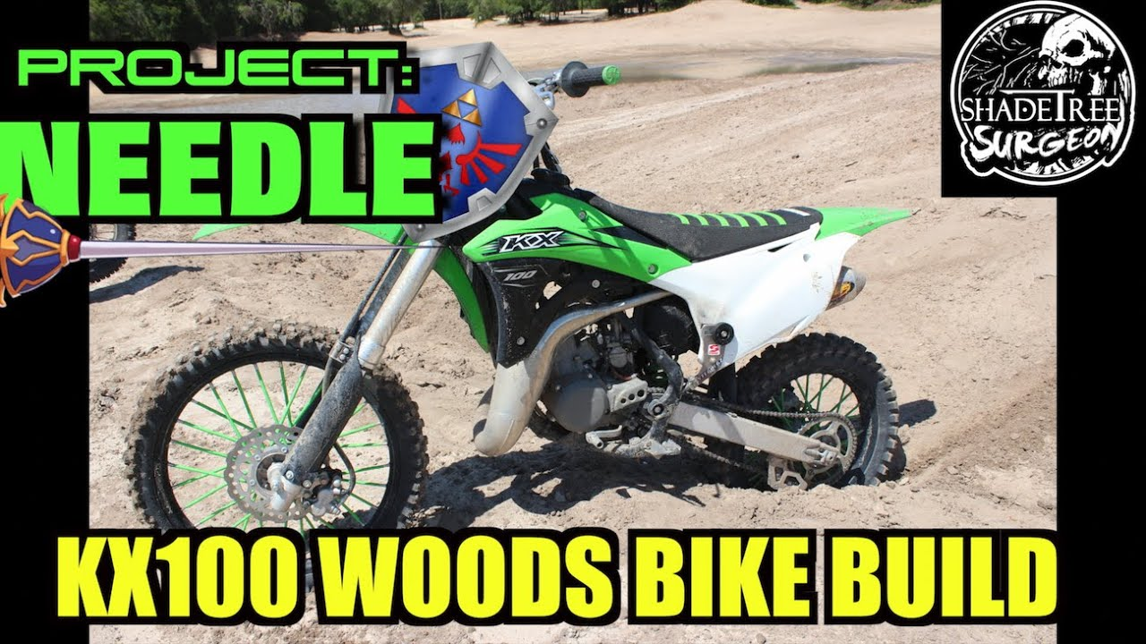 how to build a dirt bike jump out of wood