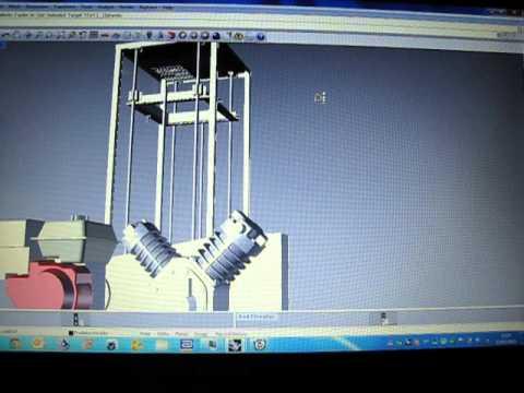 vacuum forming machine plans pdf