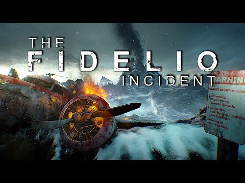 THEY CAN'T FIND OUT WHO WE ARE   The Fidelio Incident   #1