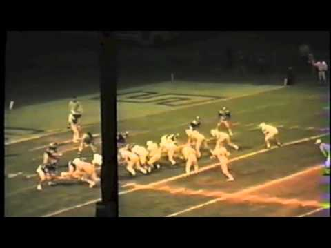 1984 District 11 AA Football Championship - Catasauqua vs. Wilson