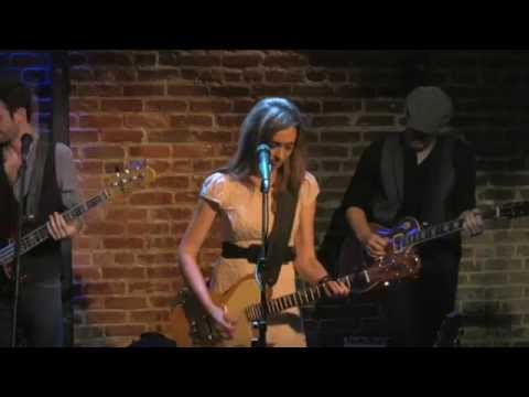 Download Not Who You Say - live at Witzend - Katie Cole