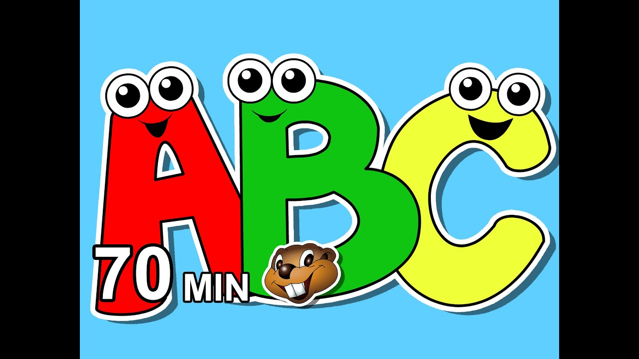 """Download """"Alphabet Songs Collection"""" & More 