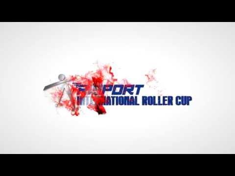 International Roller Cup Press Release 2013   Rassegna Stampa 2013