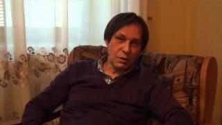 Видеоконференция с Николаем Носковым(Николай Носков ответил на вопросы своих поклонников. Авторы лучших вопросов получили в подарок диск