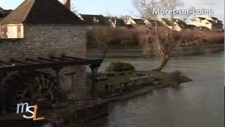 Le tourisme à Moret Seine & Loing