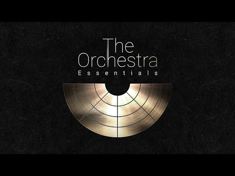 The Orchestra Essentials   Trailer