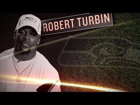 Robert Turbin Interview - Seahawks Rookie RB