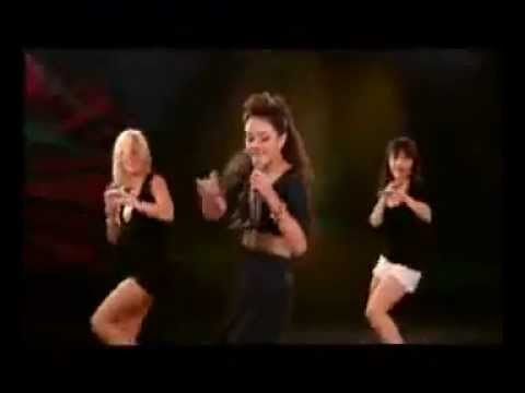 Vanessa Hudgens - baby come back to me Yahoo Video