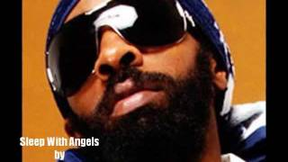 Sleep With Angels - Spragga Benz