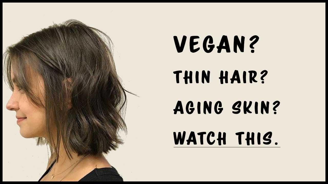 Do Vegans Have Risk of Hair Loss? » esteGrande Hair Transplant