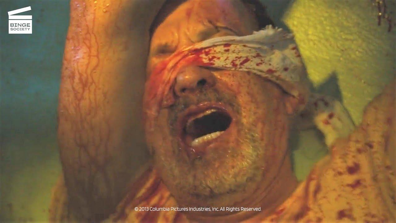 Download Captain Phillips: Execution scene HD CLIP