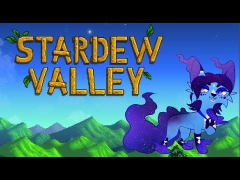 MidMist Plays - Stardew Valley LIVE [Episode 4]