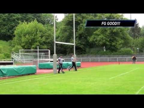 Berlin Adler U19 Football