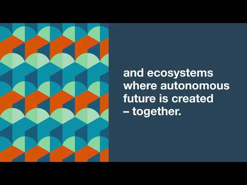 Autonomous systems - what kind of potential do they hold?