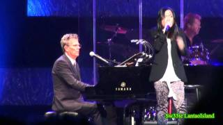 Charice - Unbreak My Heart, David Foster Mandalay Bay LV Oct 1 2011