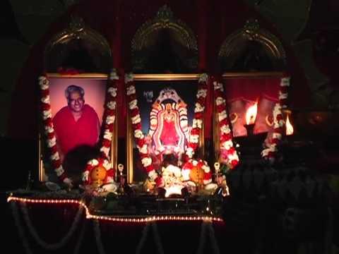 MIRACLE IN MELMARUVATHUR ADHIPARASAKTHI'S HOLY FEET (THIRUVADI)