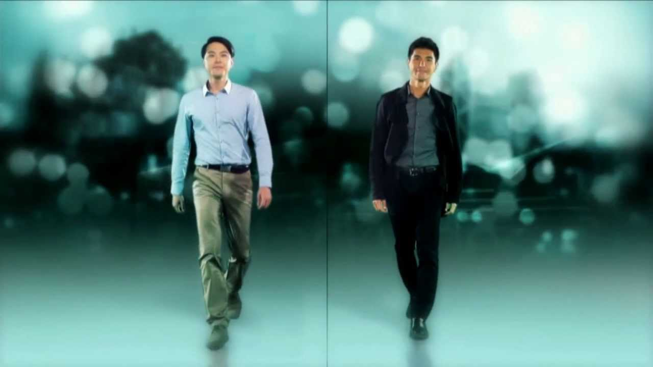 巨輪 Trailer 01 [蕭正楠 陳展鵬](2013) - YouTube