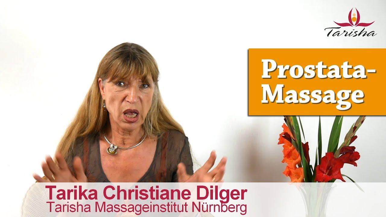 Prostata Massage