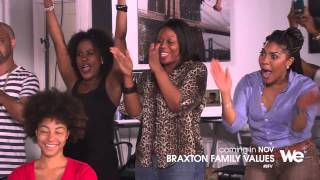 Braxton Family Values: New Season First Look