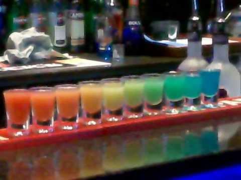 Amato Rainbow Cocktail - YouTube QH59