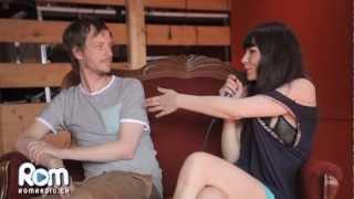 Interview Kate Wax - Transat Festival 2012