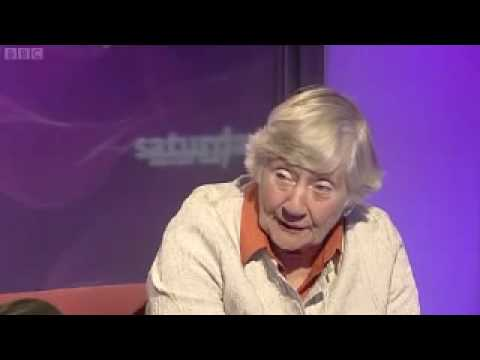 Why Will the Libdems Breakthrough? Shirley Williams.