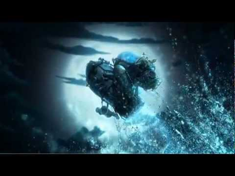 Official SEA LEVEL Trailer - 2012