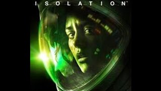 Alien: Isolation #1 Начало