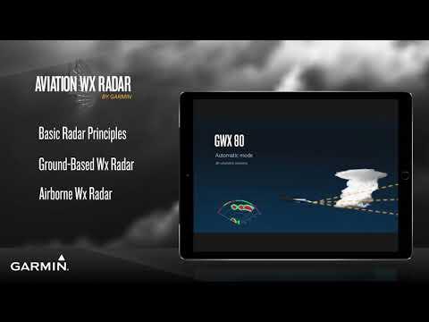 Aviation Weather Radar Course Intro