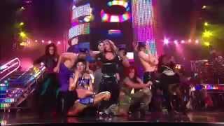 Britney Spears - Showdown (Live From Miami)