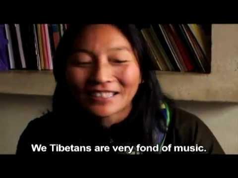 SFIAAFF 30 Tibet in Song - Trailer