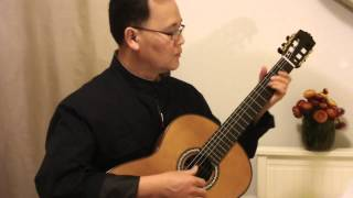 CHIẾC LÁ CUỐI CÙNG -- The Last Leaf --   Đoàn Chuẩn  & Từ Linh