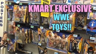 WWE ACTION INSIDER: Exclusive MATTEL Wrestling figure belt series! 31 inch CENA Store Aisle review!