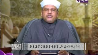 بالفيديو.. الشيخ محمد توفيق: هذه الصورة تطرد الشيطان من البيت