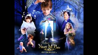 Nanny McPhee Original Soundtrack 18. Mrs. Brown's Lullaby