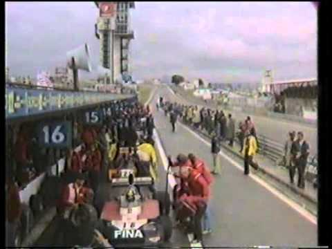 F1 - 1974 - Spain - Highlights