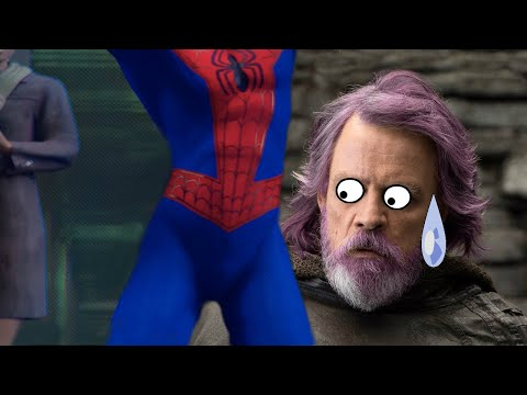 Spider-Man WINS Where Star Wars FAILS