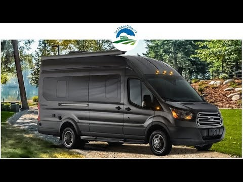Full Review | 2020 Coachmen Beyond 22C | 1 Of Only 2 Class B Coaches Built on the Ford Transit