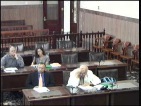 August 20, 2014 Environment and Public Works Committee