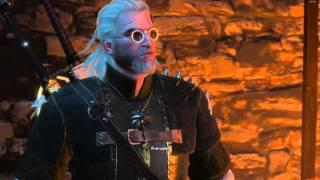 The Witcher 3 Несвободный Новиград 2