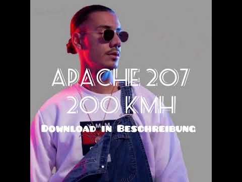 200 km h apache