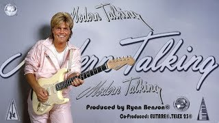 Modern Talking - Digital Drugs For Your Ears