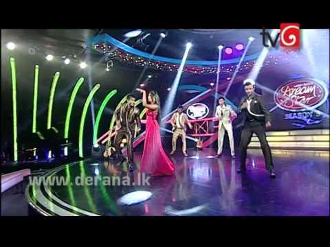 Dream Star Season 05  14 06 2014  00 Group Song