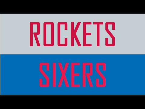 Houston Rockets vs Philadelphia 76ers    FULL HIGHLIGHTS    Oct 25, 2017    NBA
