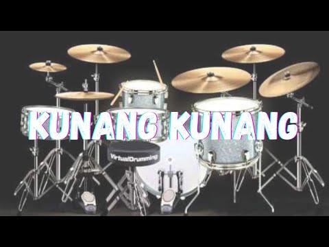 Numerique - Kunang Kunang | Virtual Drum Cover
