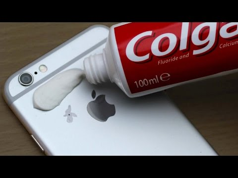 Thumbnail: 9 Simple Life Hacks with Toothpaste