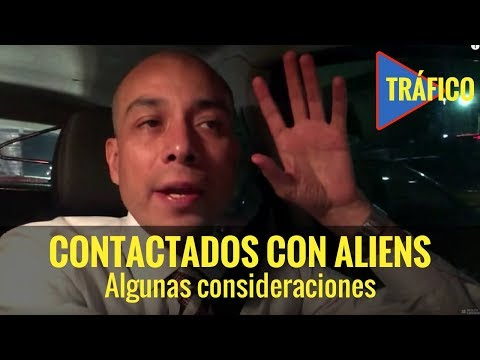 Contactados con extraterrestres I Todos debemos de apoyar. #YohanerosGO